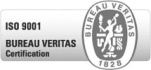 Bureau Veritas Certification.
